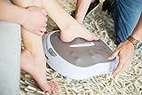 Beurer FM 60 Fußmassagegerät mit 18 Massageköpfen, Wärmefunktion, 2 Geschwindigkeiten - 6